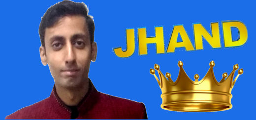 Jhand King Mayank
